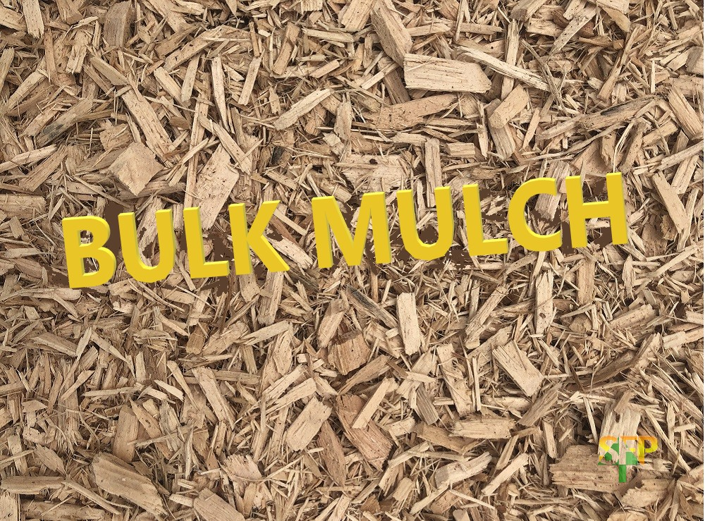 Commercial Bulk Mulch and Wood Chip Supplier in Phoenix, Arizona